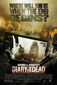 Zombos Closet: Diary of the Dead