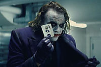 Zombos Closet: Heath Ledger's The Joker