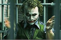 Zombos Closet: The Joker in The Dark Knight