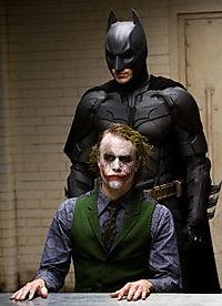 Zombos Closet: The Dark Knight